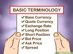Guide Forex